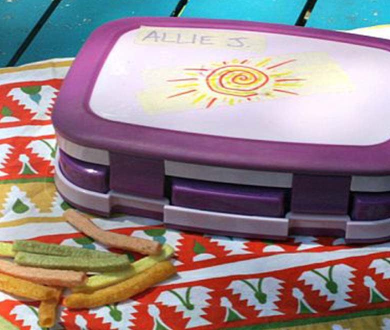 5 Cute Lunch Box Ideas That Dont Require Tons Of Time Or Crafting