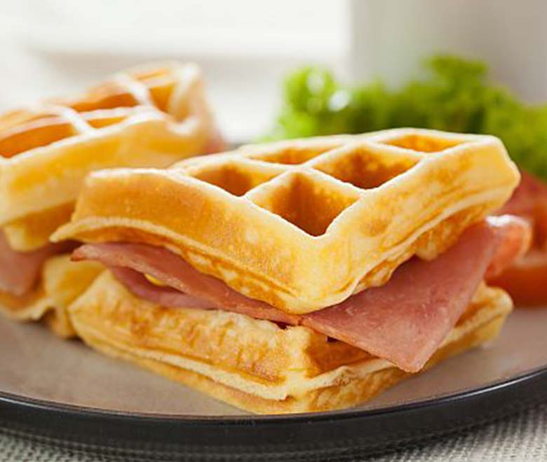 10 Ham Sandwich Recipes For Breakfast Lunch And Dinner