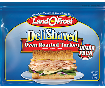 Oven Roasted Turkey - ds 2lb