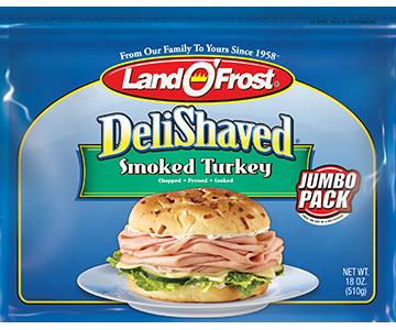 Smoked Turkey - ds 2lb