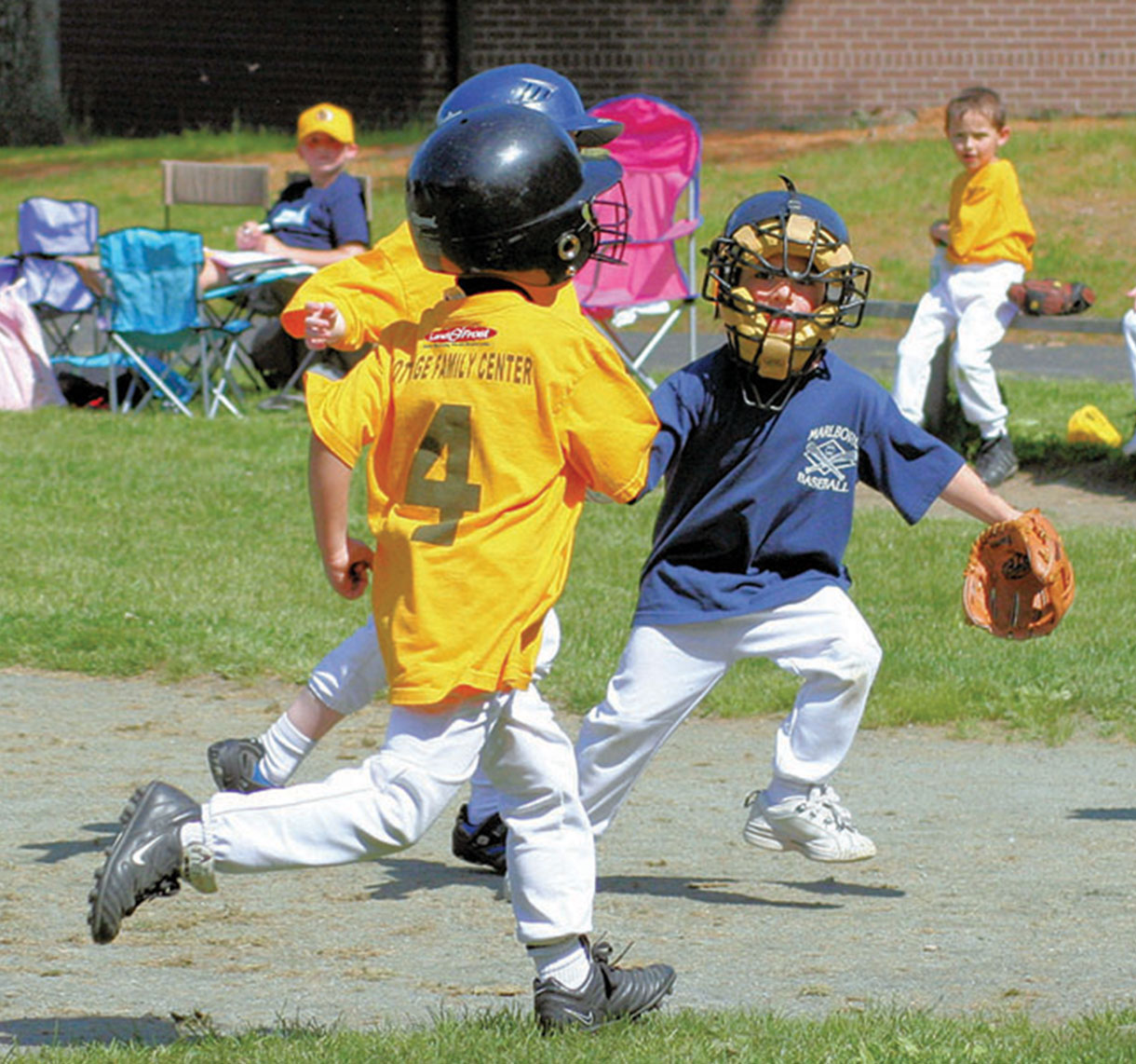 Youth Sports Initiative