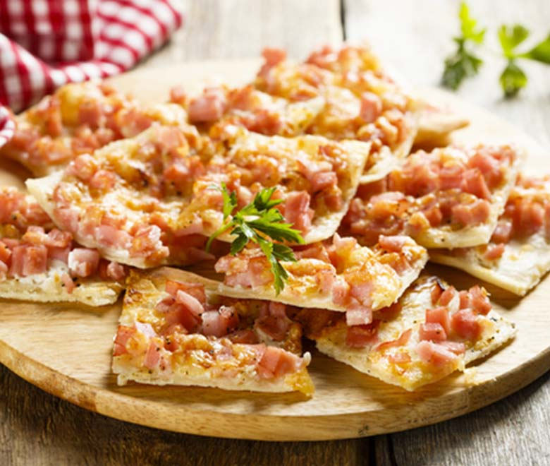Flatbread Recipes Kids and Grown-Ups Love | Land O